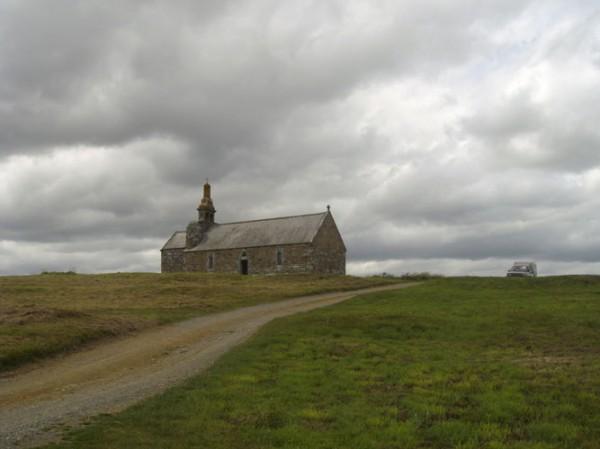 Saint Hervé - Pédernec 2011 - chapelle Saint Hervé