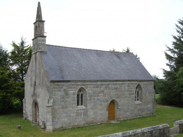 Notre Dame des Neiges - Plouëc-du-Trieux 2015 - chapelle ND-des-Neiges