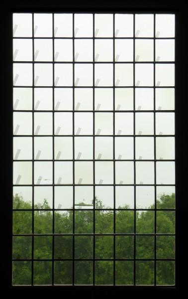 Château de Crenan - le foeil - 2018 - Fenêtre de la grande tour