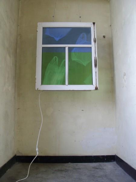 Transparents - sacs - Plouëc du Trieux 2014